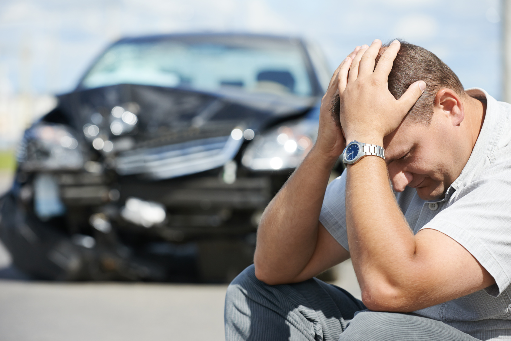 Can An Accident Claim Compensate Me For Emotional As Well As ...