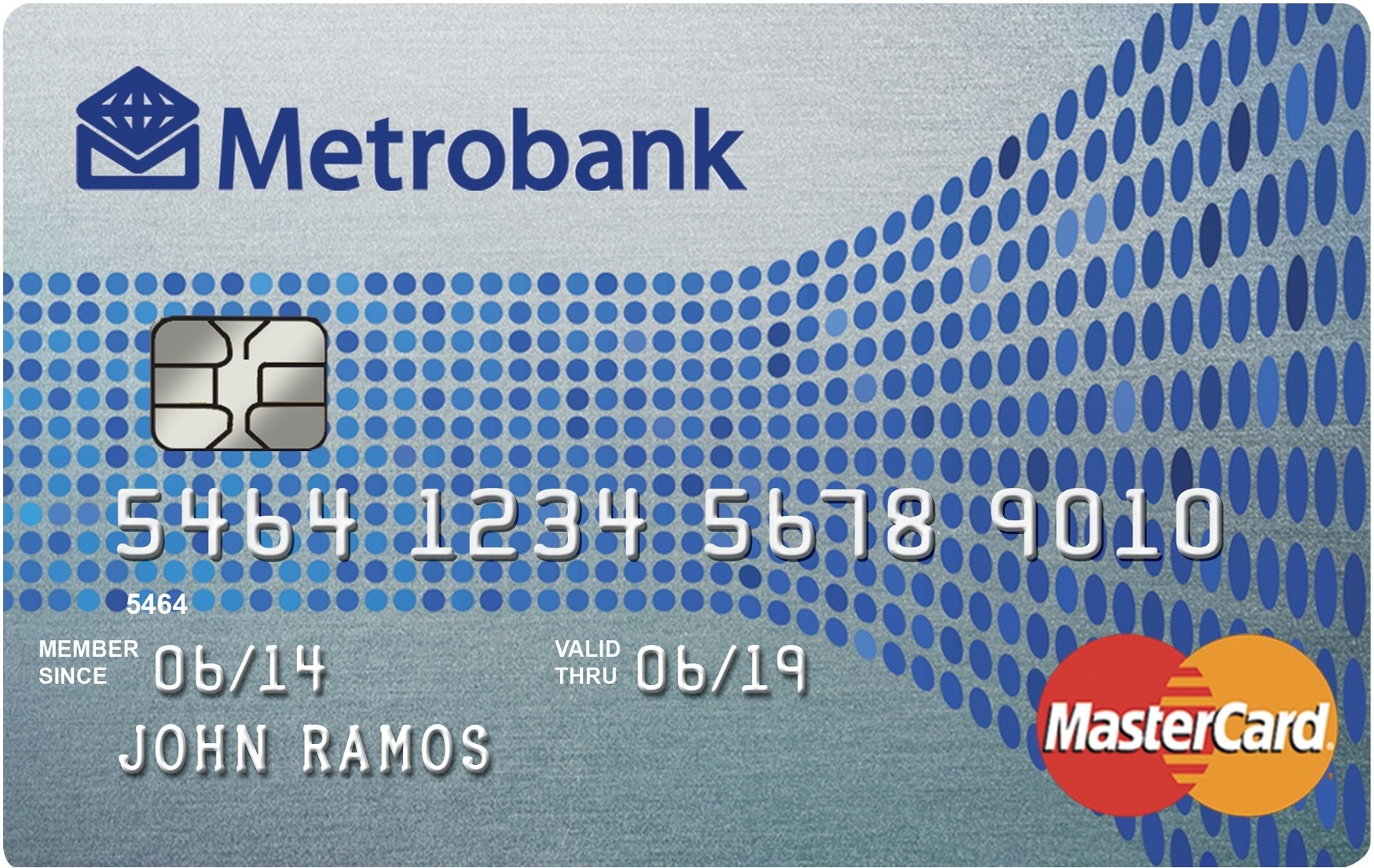 "A credit card application will be evaluated and processed within weeks so be sure to give them this amount of time before inquiring. A premature inquiry will just probably yield you a ""Still Processing"" response from Metrobank."