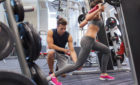 Suwit Muay Thai Gym In Phuket For Good Health