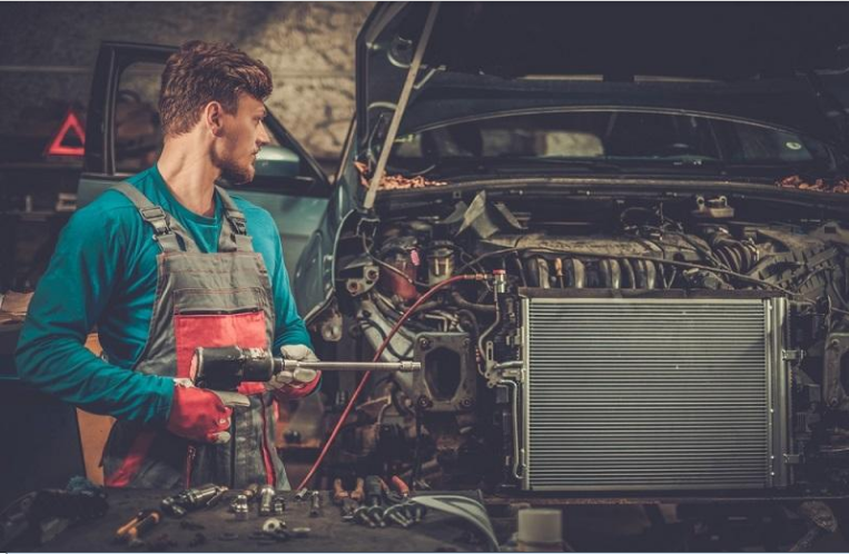 Tips for Diesel Engine Servicing and Maintenance